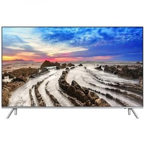 Samsung 82Inch, Smart , 4K UHD TV - UA82MU8000