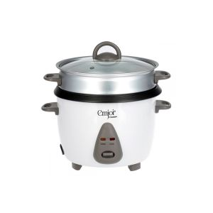 Emjoi Power 2.8 L Rice Cooker, White - UERC-028L