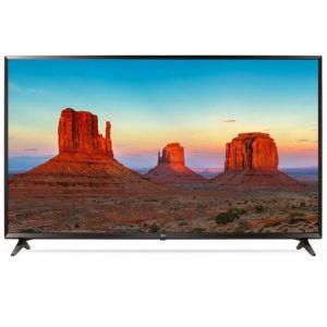 LG 65 Inch UHD, 4K, Smart TV, Multi HDR,Black - 65UK6100PVA
