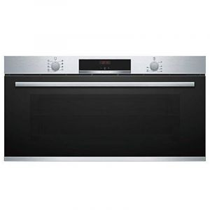 Bosch Built In Electric Oven, 90 cm, Steel - VBC514CR0