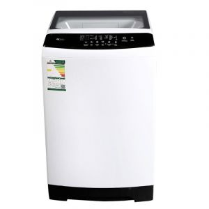 Mando Top Load Washing Machine, 8kg , White  - W120M-TL8K