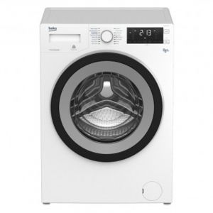 Beko Washing Machine 8KG WDX 852313 XW0 | Blackbox kSA
