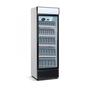 CROWNY Refrigerator Display Size 12.5 Cu.Ft, White - LG-350F.blackbox