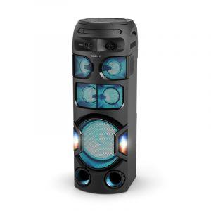سوني مكبر صوت بلوتوث عالى القدرة -MHC-V82D - أسود