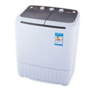 Clikon Washing machine + Dryer , 2 Kg, Top Load, 360W, Multi Color - CK620