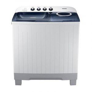 Samsung Washing Machines Twin Tub ,12 kg , White - WT12J4230MB