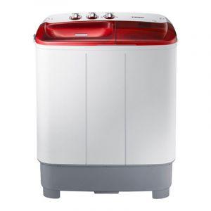 Samsung Washing Machines Twin Tub , 6.5kg , White - WT65H2500HP