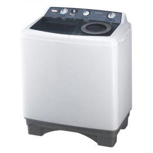 SAMSUNG Washing Machine ,Twin Tub ,Top Load ,Capacity 7 Kg , White - WT70J7WFCH