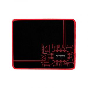 Promate Anti-Skid Pro-Gaming Mouse Pad Black 3 - XTRACT-3.BLACK