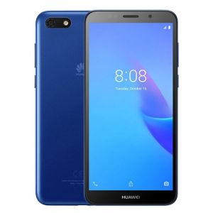 Huawei Y5 LITE DS, 16 GB, 1 GB Ram , 4G , F Cam 5 MP, B Cam 8 MP- Black
