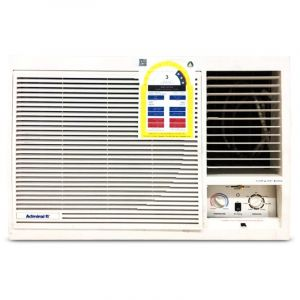 Ac Admiral 24030 Btu Hot Cool Rotary Window Air