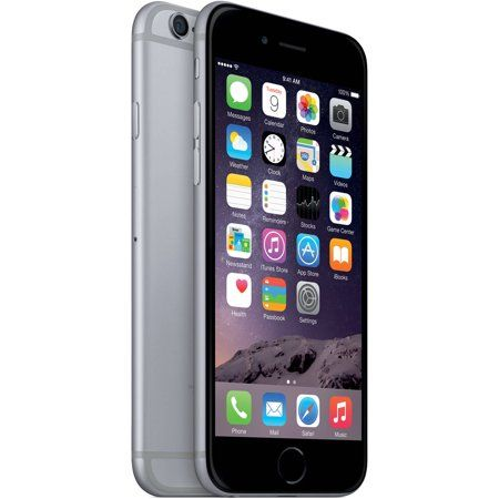f68259499 Apple iPhone 6, 32 GB ,Face Time, Space Grey, 4G LTE