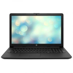 HP CELERON N4000, 4GB RAM, 500 HDD, 14.1 Inch, DOS, BLACK + BAG FREE - 240-G7