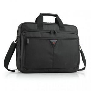 حقيبة لاب توب لافينتو , 15.6 انش , تصميم فرنسى , اسود , BG-18-6