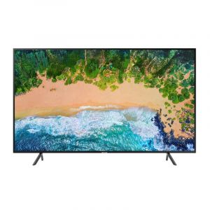 تليفزيون سامسونج ( ال اي دي ) مقاس 75 بوصة سمارت - الترا اتش دي UA75NU7100