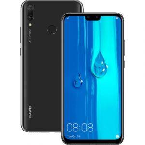 هواوي ،واي 9 اصدار 2019 ،سعة 64 جيجابايت ،أسود ،الجيل الرابع 4G