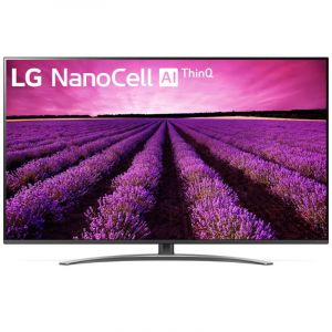 LG TV 55 inch LED , 4K HDR, Smart , SUHD - 55SM8100PVA