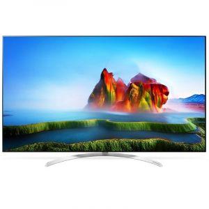 تليفزيون ال جى 65 بوصة, 4كيه ,سوبر يو إتش دي ,عرض نانو سل، إتش دي آر اكتيف - 65SJ850V