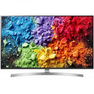 تلفزيون ال جي نانو سيل, بدقة 4كيه, مقاس 65 بوصة مزود بتقنية دولبي اتموس - 65SK8500PVA