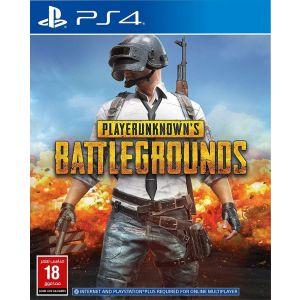 لعبة بلاير أنونز باتل جراوندز - بلاي ستيشن 4-SC-PS4-PUBG