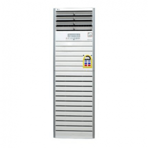 ال جي مكيف اسبليت دولابي ، 48000 وحدة ، بارد فقط , ديلوكس  ,  220 فولت , موفر للطاقة , انفيرتر, فريون 410 ، APNQ55GT3EO