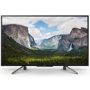 تليفزيون سوني 50بوصة ذكي, -KDL-50W660F