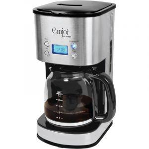 مكينة اعداد القهوة من امجوي ، 1000 واط ، 1.5 لتر ، UECM-012D