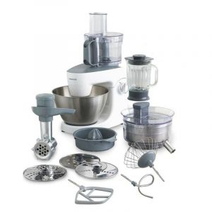 Kenwood MultiOne 4.3 L, 1000W - OWKHH326WH