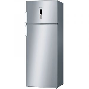 Bosch 16.7 cft. 507L Top Mount Refrigerator-KDN56VI32B - Silver