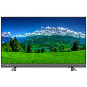 تليفزيون توشيبا 49بوصة, ذكى, ال اى دى-49L5750EE