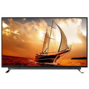 تلفزيون توشيبا إل إي دي ذكي 4 كي فائق الوضوح 55 بوصة - 55U7750VE
