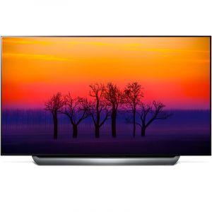 تليفزيون ال جي 55 بوصة أوه ال دي  ذكي, فائق الوضوح ,سينيما اتش دي ار -55B8PVA