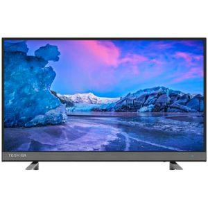 تلفزيون توشيبا الذكي كامل الوضوح ٥٥ بوصة إل إي دي - 55L5780EE