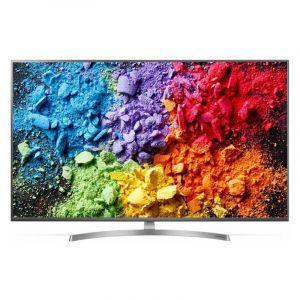 تليفزيون ال جي 55 بوصة ذكي , 4كي سوبر الترا اتش دي الوان غنيه مع صوت محيطي ,55SK7900PVB