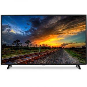 تلفزيون دانسات 55 بوصة,  إل إي دي, سمارت  - DTE55BF