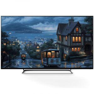 تليفزيون توشيبا 65 بوصة ,ذكي, 4كي, ال اي دي - 65U7752EE
