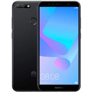 هواوي ،واي 6 برايم 2018 ،سعة 16 جيجابايت ،أسود ،الجيل الرابع 4G