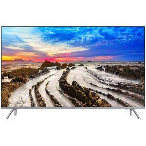 تليفزيون سامسونج 82 بوصة الترا اتش دي فور كى , ذكي -UA82MU8000