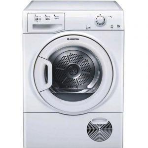 أريستون نشافة ملابس 8 كليو تعبئة أمامية , أبيض - TCM80C6PEX