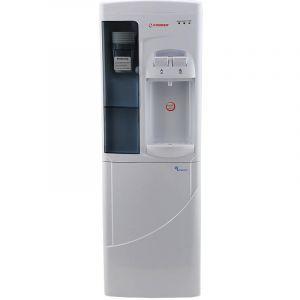 هومر برادة ماء بثلاجة مدمجة، HSA403-03، أبيض