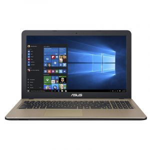 "لاب توب ASUS م/X540LA XX985 (مواصفات - Intel Core i3 -5005 U- 2.0 GHz- 4 GB Ram -1 TB HDD 15.6""H D -Dos-BLACK)"