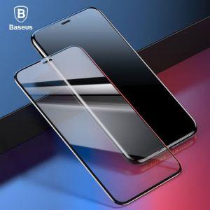باسيوس لاصقة حماية للشاشة من الزجاج المقوى لهاتف آيفون 6 شفاف 0.23 مل - SGAPIPH61-PE01