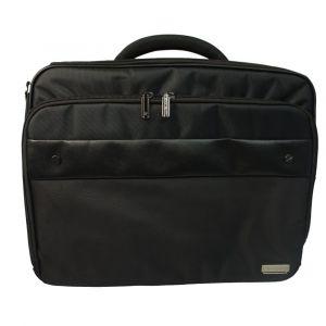 لافينتو حقيبة يد للابتوب  15.6 إنش، أسود -  BG-11-7