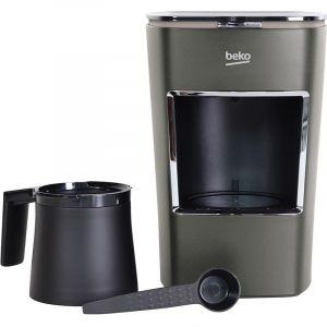 بيكو ماكينة القهوة التركية 670 واط , رمادى-BKK 2300