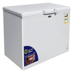 Dansat Chest Freezer 13FT , White