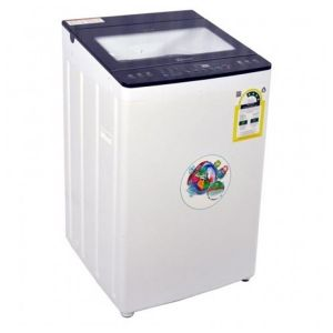 Dansat  Top Load Washing Machine  - 7.5 kg - White - DWTL75