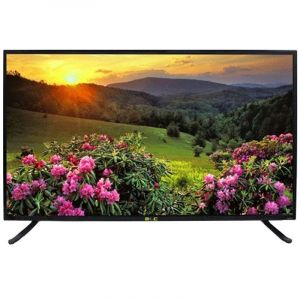 ATC 65 Inch 4K UHD , Android Smart LED TV , Black , E-LD-65UHD