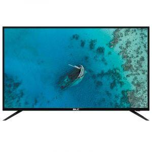 تليفزيون اي تي سي 55 بوصة اتش دي , ال اي دي , أسود - E-LD-55PV