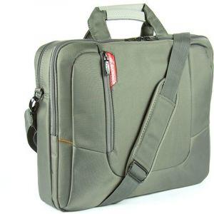 اي ترين حقيبة لاب توب تصلح لـ 15.6 بوصة، رمادي - BBG-08-1