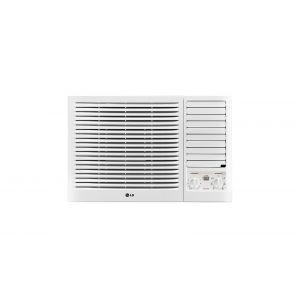 LG Recipro, 18,000 BTU Heat and Cool, Window Air Conditioner-E182RH